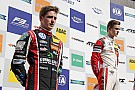 F3 Europe Rising F3 stars explain how they turned fortunes around