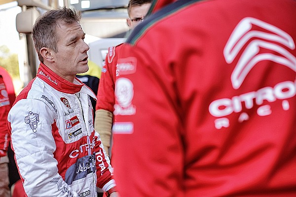 WRC Breaking news Loeb likely to begin 2018 WRC return with Mexico