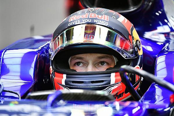 Формула 1 Важливі новини Квят: Я заслуговую на роз'яснення від Red Bull