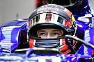 F1 復帰のクビアト「将来の明確化」に向けレッドブルと議論へ