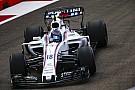 Formule 1 Williams boekt winst in eerste helft 2017