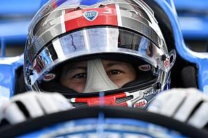 IndyCar Résumé d'essais libres EL2 - Marco Andretti place Honda au top