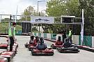 Karting İlk üniversiteler arası karting yarışı düzenlendi