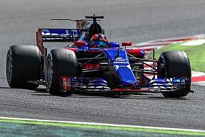 F1 Noticias de última hora Kvyat culpa a Magnussen por el duelo del GP de España