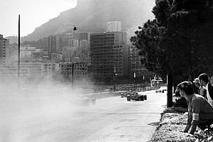 Формула 1 Ностальгія 50 років тому: Лоренцо Бандіні – єдина жертва Монако в історії Ф1