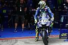 Sikeres lábműtéten van túl Valentino Rossi