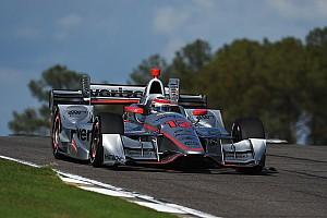 IndyCar Résumé d'essais libres EL2 - Power mène un triplé Penske