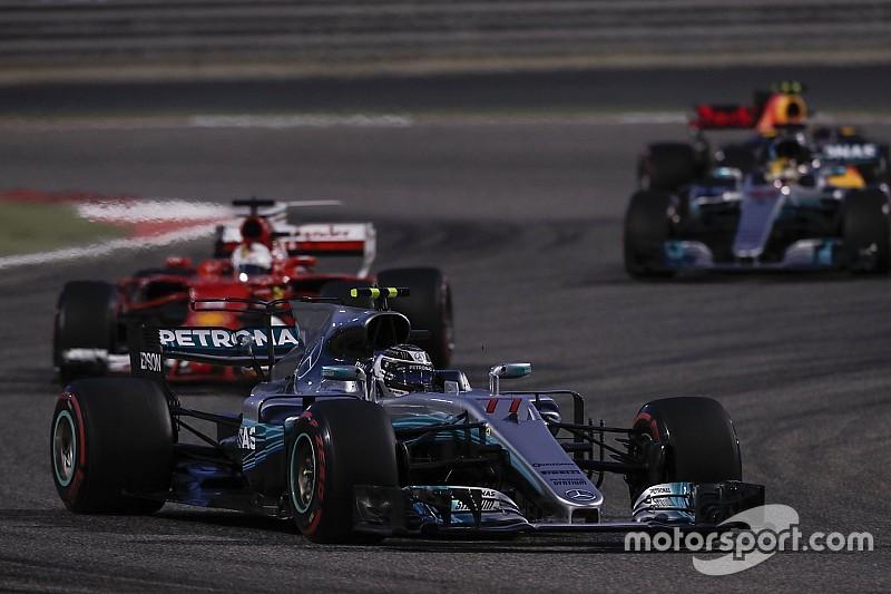 Mercedes vs. Ferrari: a csata a verseny első harmadában dől el?!