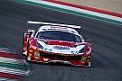 GT Italiano SGT3 - GT3: Cheever e Malucelli si impongono in Gara 1 al Mugello