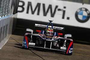 Anche la BMW entra ufficialmente in Formula E!