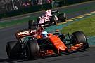 【F1】ホンダ長谷川氏「アロンソのドライブは神業的だった」