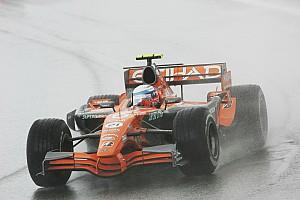 Формула 1 Самое интересное Как это было: взлет и падение Маркуса Винкельхока на Гран При Европы'07