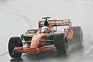 Как это было: взлет и падение Маркуса Винкельхока на Гран При Европы'07