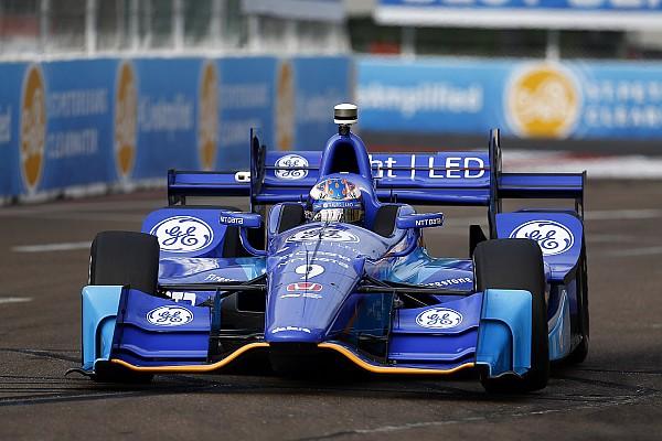 IndyCar Scott Dixon verärgert über