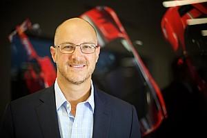 Motorsport Network contrata a un ejecutivo de la NASCAR como CEO del grupo