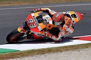 MotoGP Репортаж з практики Гран Прі Каталонії: Маркес виграв другу практику
