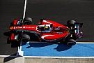 FIA F2 Ф2 у Хересі: восьмий поул Леклера в сезоні