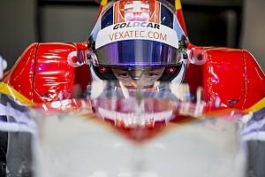 FIA F2 Intervista A Jerez due ritiri e tanto rammarico per Boschung