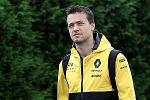 F1 Noticias de última hora Palmer se irá de Renault después del GP de Japón