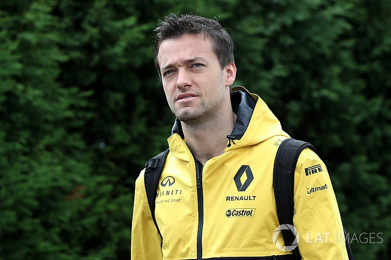 Jolyon Palmer joins BBC radio team for F1 analyst role
