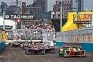 Formule E Elektrische toerwagenklasse mogelijk in voorprogramma Formule E