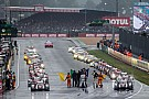 Le Mans Le Mans maintains 60-car entry list for 2017