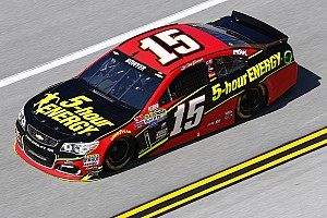 NASCAR Cup Breaking news Clint Bowyer and former team settle lawsuit