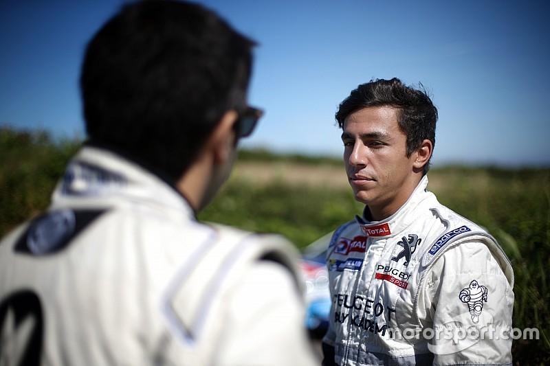 """Gago: """"Alle Azzorre voglio un altro podio in ERC Junior"""""""