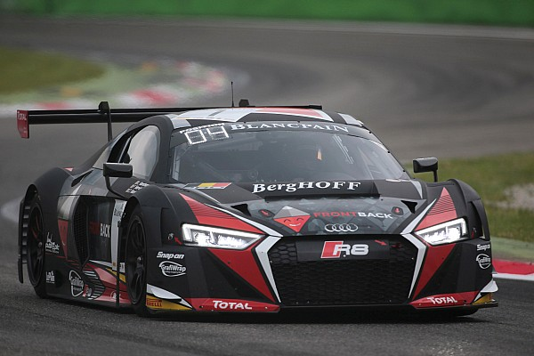 The Ricard 1000 kms to serve as endurance test ahead of Spa 24 Hrs for the Team WRT