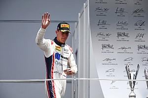 FIA F2 Важливі новини Марчелло повернувся до Ф2