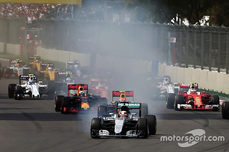 Ricciardo says Vettel, Hamilton deserved penalties