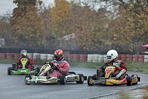 Karting Yarış raporu Kartingde şampiyonlar belli oldu