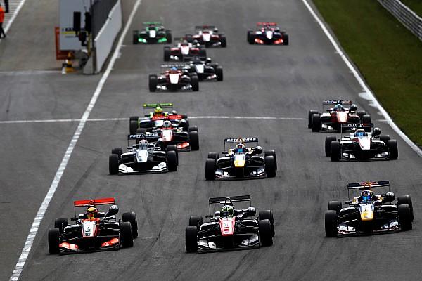 Ф3 Новость Одну из самых престижных гонок Ф3 отменили впервые с 1991 года