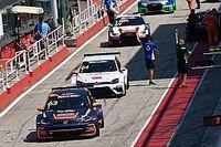 TCR DSG: cancellata la tappa europea di Brno