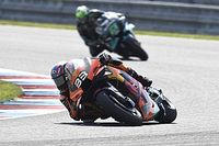 Czech GP review podcast: KTM's Binder brilliant in Brno