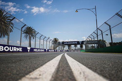 Być albo nie być Grand Prix Australii