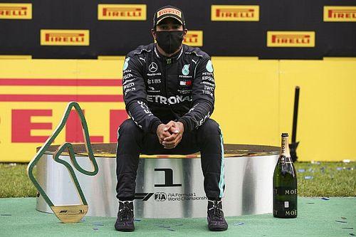 Лучшие фото Гран При Штирии: воскресенье