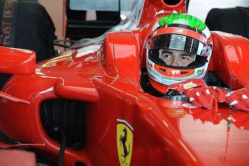 Ferrari busca talentos latinoamericanos a través de Escudería Telmex