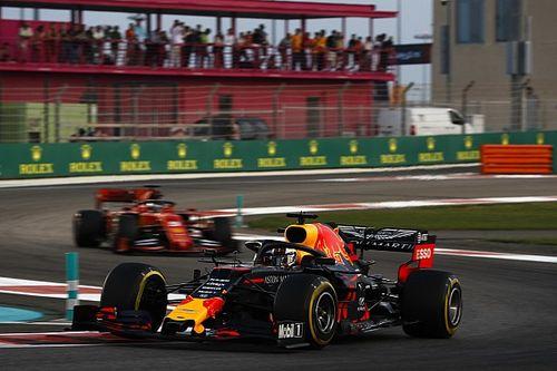 Verstappen garante 3º lugar; veja a classificação final da F1 em 2019