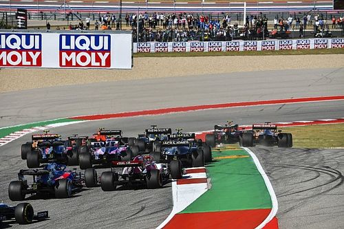 GP dos Estados Unidos de F1: Horários, previsão do tempo e como acompanhar, com final da W Series