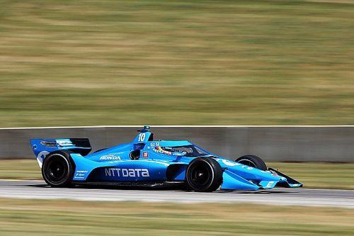 IndyCar, Road America: Newgarden beffato, vince Palou