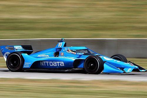 Road America IndyCar: Palou wins, Newgarden robbed by car issue