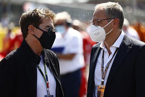 Формула 1 – это спорт или развлечение? Доменикали объяснил