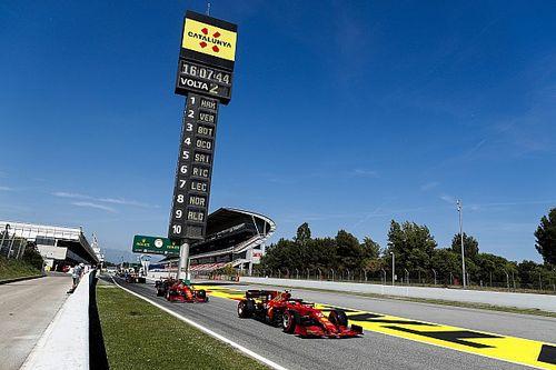 Así fue la carrera del GP de España 2021 de Fórmula 1