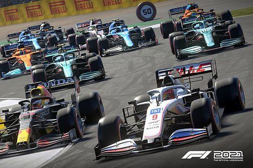 Primer gameplay del videojuego 'F1 2021' y más detalles