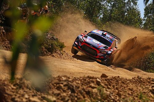 WRC razem z Rally1?