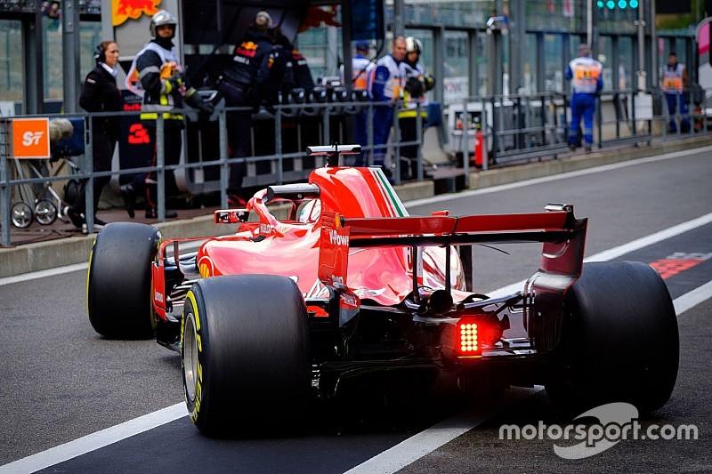 Ferrari: Motorumuzun yasallığıyla ilgili konu tamamen kapandı