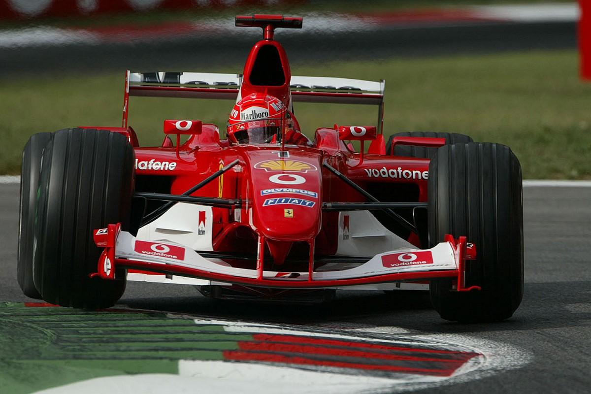 Domenicali: Schumacher hiçbir zaman takımını suçlamadı