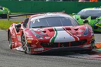 GT Italiano: Rovera-Roda portano al successo la Ferrari in Gara 2