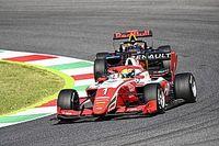 La FIA F3 2020 tiene campeón después de un final de infarto en Mugello